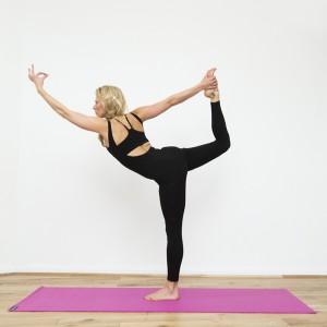 Yoga with Libby