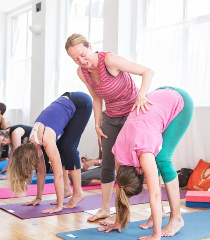 Clerkenwell Yoga