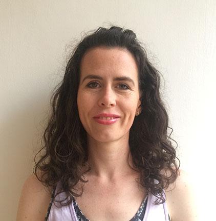 Sarah Mclintock